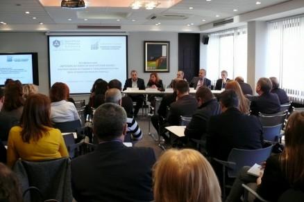 Социално-икономическите партньори и потенциалните бенефициенти трябва да участват в подготовката на поканите за подбор на проекти